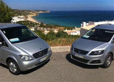 Algarve Transfers   VibelTaxis Airport Transfers
